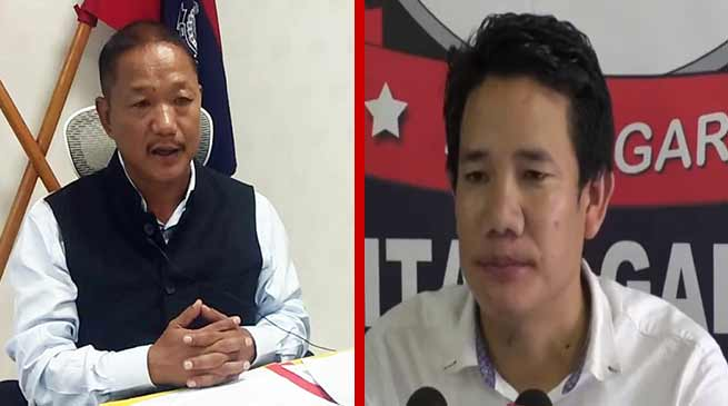 Arunachal: PRC Issue Victims Committee threatens for democratic movement