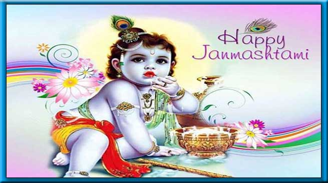 Arunachal Governor, CM  extend Janmashtami greetings