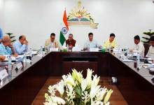Delay in completion of road projects in Arunachal Pradesh will not be tolerated- V K Singh