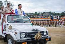 Photo of 73rd I- Day: Article 371H will continue to stay in force- Pema Khandu