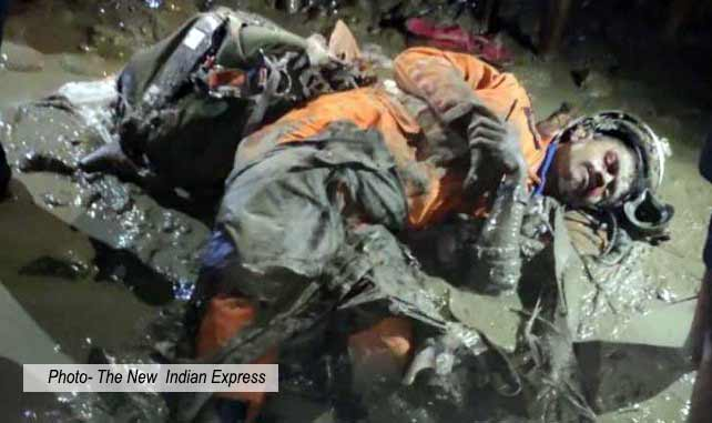 Assam: Injured Su-30 fighter jet pilot shifted to Kolkata