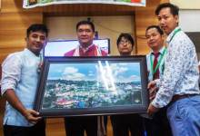 Photographers can also promote tourism in Arunachal- Pema Khandu