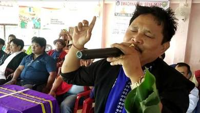 Photo of Arunachal: Bilat circle determines to become first plastic free circle of East Siang