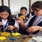 Itanagar:Capacity building programme for students concludes