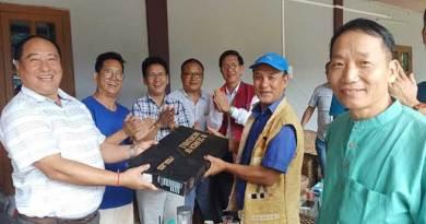 Arunachal: Palin HSS Alumni meet held