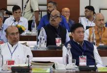 Photo of Criteria of central funding should not be based on population- Pema Khandu