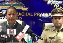 HAA is an initiative with 'Chalo Banaye Behtar Arunachal'- Bamang Felix