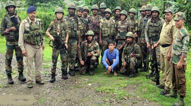 Arunachal: Create CO at Khatan to ensure peace in the area- Villagers
