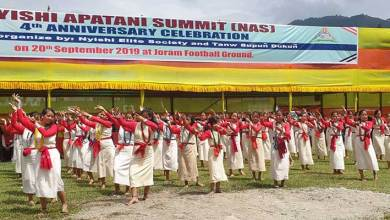 Photo of Arunachal: Nyishi-Apatani summit (NAS) celebrates 4th anniversary