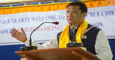 Arunachal: Pema Khandu appreciates VKV's role in education field
