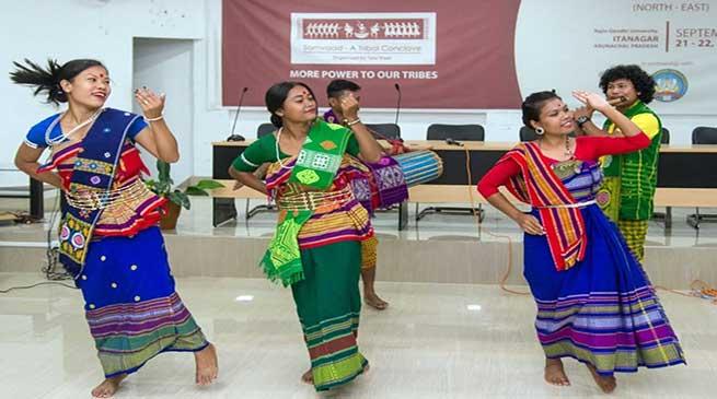 Regional Samvaad 2019 reaches Arunachal Pradesh