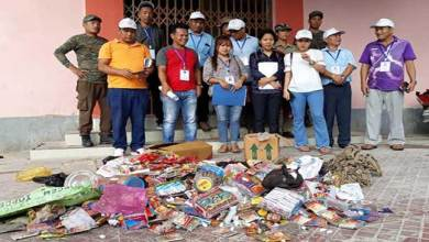 Photo of Arunachal: Enforcement Squad seized Huge quantities of Tobacco product in Seppa