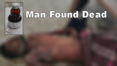 Photo of Itanagar: Man found dead at Ganga Market
