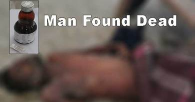 Itanagar: Man found dead at Ganga Market