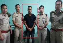 Photo of Itanagar: Man wanted in Naharlagun incident arrested by Capital police