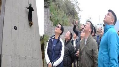 Photo of Tawang: Khandu visits NIMAS, inaugurates Nuranang minihydroelectricproject