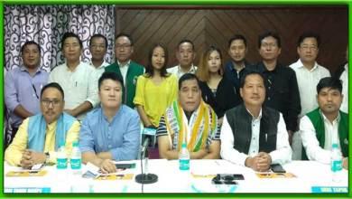 Photo of Arunachal: Tapuk Taku elected as NPP legislature party Leader