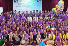 Photo of Itanagar: APWWS celebrates 40th foundation day cum general body meeting