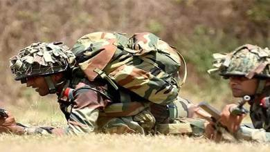 Photo of Him Vijay: Indian Army's combat exercise in Arunachal Pradesh irks China