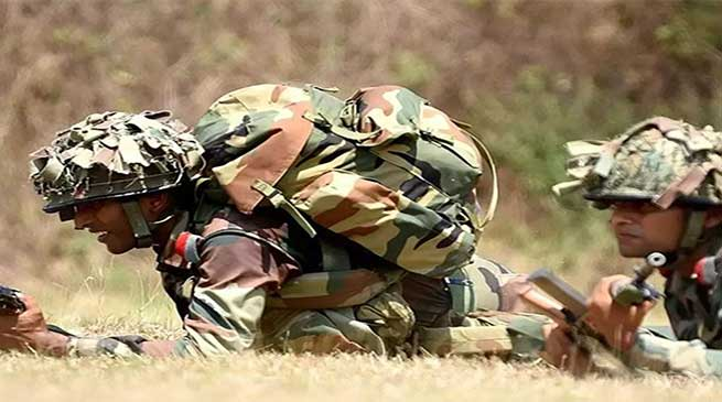 Him Vijay: Indian Army's combat exercise in Arunachal Pradesh irks China