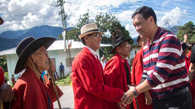 Arunachal: CM Khandu to constitute a consultative committee to safeguard indigenous rights