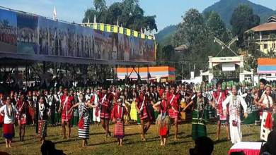 Photo of Arunachal: Taba Tedir inaugurates 6th Indigenous Youth Festival
