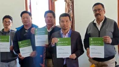 Photo of NABARD Launches Potential Linked Credit Plan (2020-21) for Dibang Valley