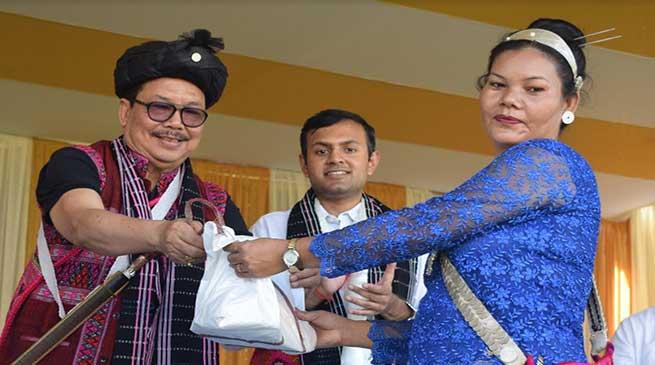 Arunachal: Sarkar Aapke Dwar at Medo benefited thousand