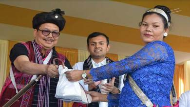 Photo of Arunachal: Sarkar Aapke Dwar at Medo benefited thousand