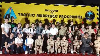 Photo of Itanagar: DTO organised Traffic Awareness Programme