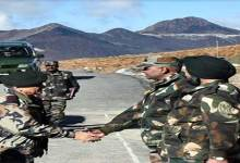 Sikkim: Eastern Army Commander Visited Trishakti Corps