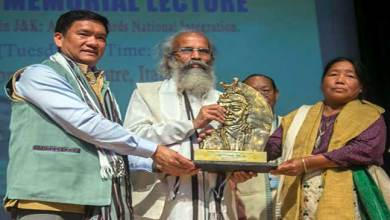 Photo of Arunachal: Pema Khandu hails abrogation of Art 370 and 35A