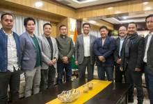 Photo of Arunachal: AAPSU seeks Govt stand on Chakma-Hajong refugees