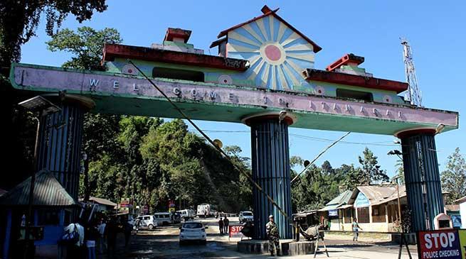 Itanagar: Khandu directs CS, DGP for strict checking of ILP