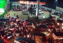 Photo of Impact ofAssam's anti CAB protest : Arunachal facing fuel crisis