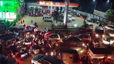 Impact ofAssam's anti CAB protest : Arunachal facing fuel crisis