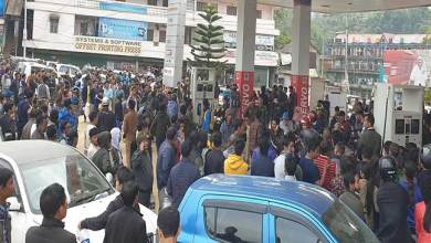 Photo of Itanagar: Not to panic on fuel crisis- IOC