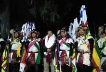 Photo of Arunachal: Shertukpen Tribe celebrated Khiksaba Festival