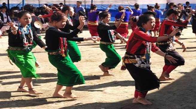 Arunachal Guv, CM extend Podi Barbi Festival greetings