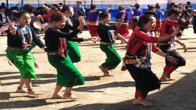 Photo of Arunachal Guv, CM extend Podi Barbi Festival greetings