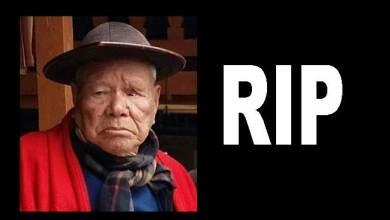 Photo of Arunachal: Khandu condoles death of former MLA Boken Ete
