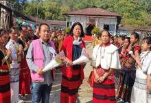 Photo of Arunachal: KGBV Yagrung observes its 14th Annual Foundation Day