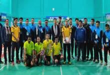 Photo of Arunachal: Kra Daadi District Level Badminton Tournament 2020 concludes