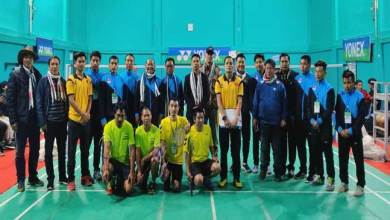 Photo of Arunachal: Kra Daadi District Level Badminton Tournament 2020 concludes