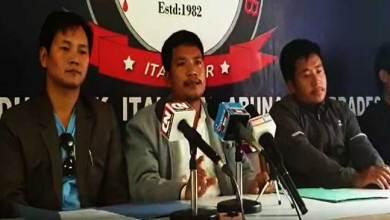 Photo of Itanagar: AISU calls 12 hours capital bandh on January 28