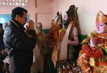 Photo of Arunachal: Chowna Mein announces Parshuram Kund Mela a calendar event to boost spiritual tourism