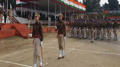 Photo of Watch: Full dress rehearsal at IG Park ahead of Republic Day