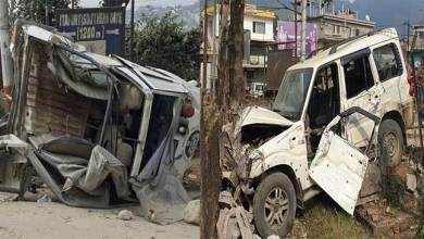 Photo of Itanagar: Rash driving hits and damages several vehicles, driver arrested