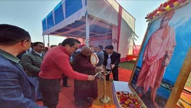 Photo of Arunachal: Chowna Mein inaugurates VKV Namsai