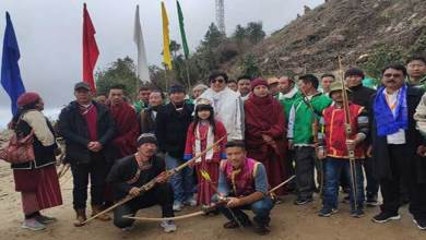 Photo of Arunachal: 7th Pedung Archery tournament begins
